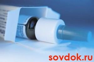 лечение аденоидита