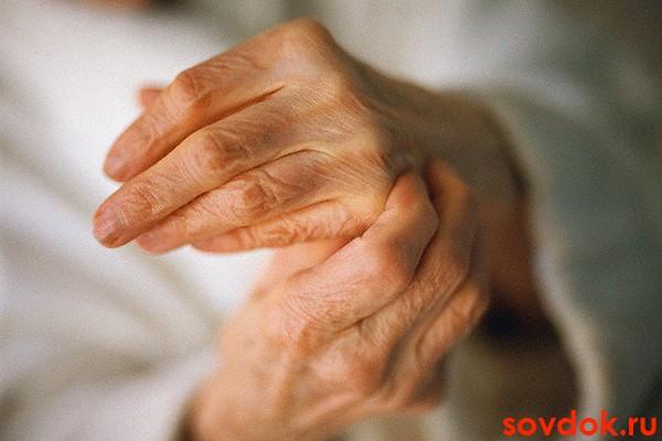 У бабушки болят суставы симптомы коксартроза тазобедренного сустава 2-3 степени