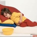 Особенности диагностики острых кишечных инфекций