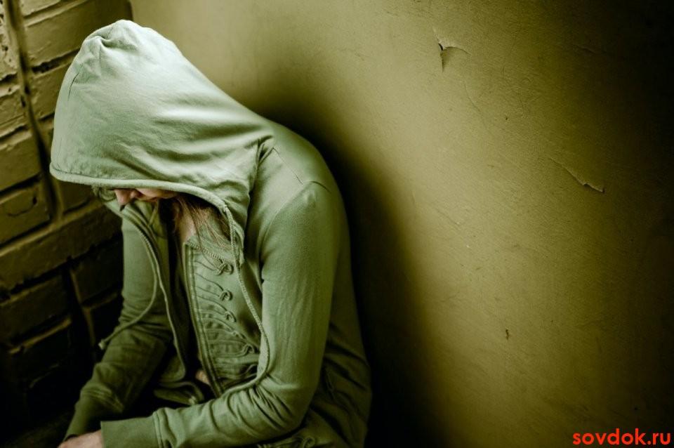 Депрессия в практике терапевта