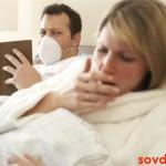 Аскорил  в лечении заболеваний лёгких