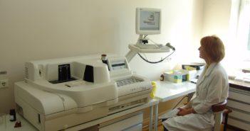оборудование в отделении функциональной диагностики