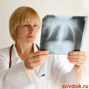 рентген ребёнка