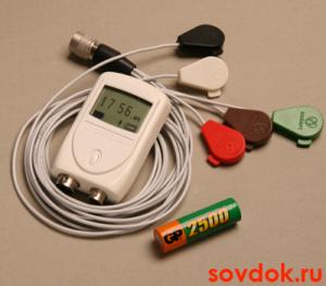 суточный монитор артериального давления и экг