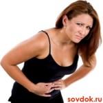 Синдром перекреста функциональных заболеваний пищеварительного тракта