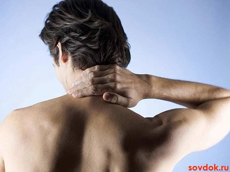 Причина боли в шее дорсопатия или цервикалгия?