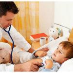 Острый  обструктивный  ларингит: диагностика  и  лечение