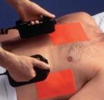 проводится электроимпульсная терапия