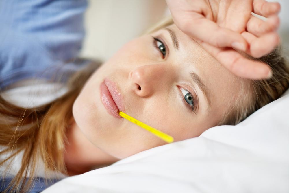 Желудочный грипп. Симптомы, лечение