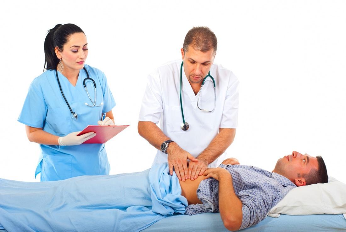Бульбит двенадцатипёрстной кишки: классификация, причины, симптомы, диагностика и лечение