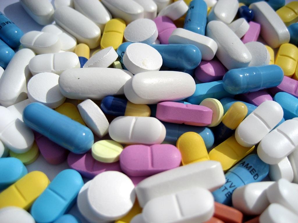 Лекарственные препараты нового толка для ингибирования ренин-ангиотензин-альдостероновой системы