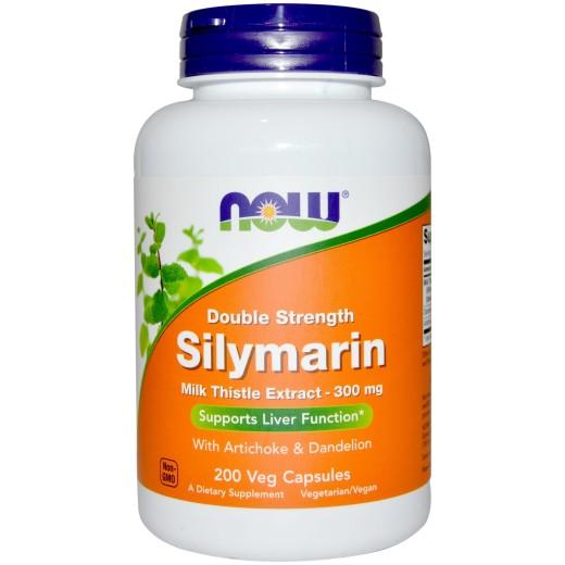 препарат силимарин