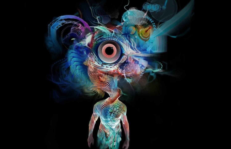 Что такое зрительные галлюцинации и как с ними бороться