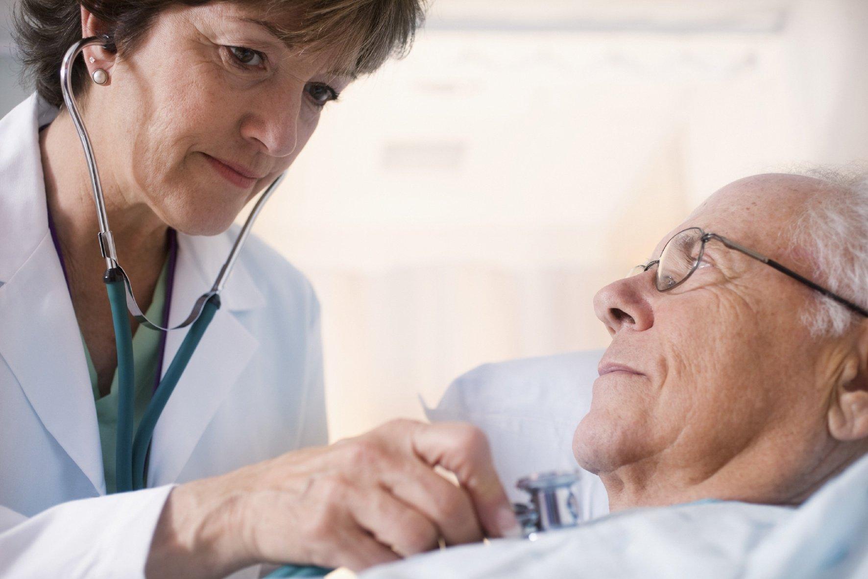 Особенности  и значимость для прогноза повторных госпитализаций пациентов с острой декомпенсацией хронической сердечной недостаточности