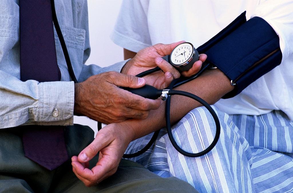 Способы точного измерения артериального давления при фибрилляции предсердий
