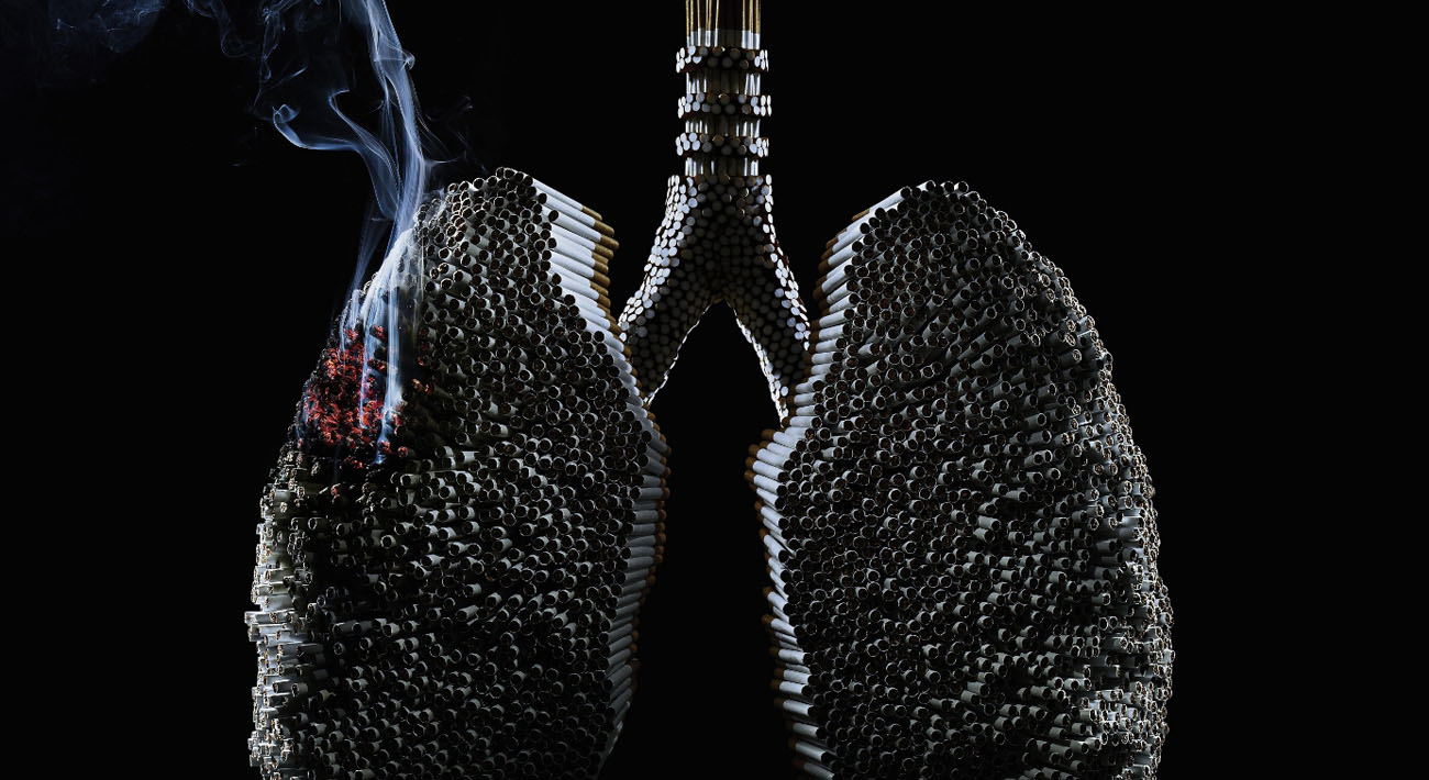 Роль табакокурения в развитии активной формы туберкулеза