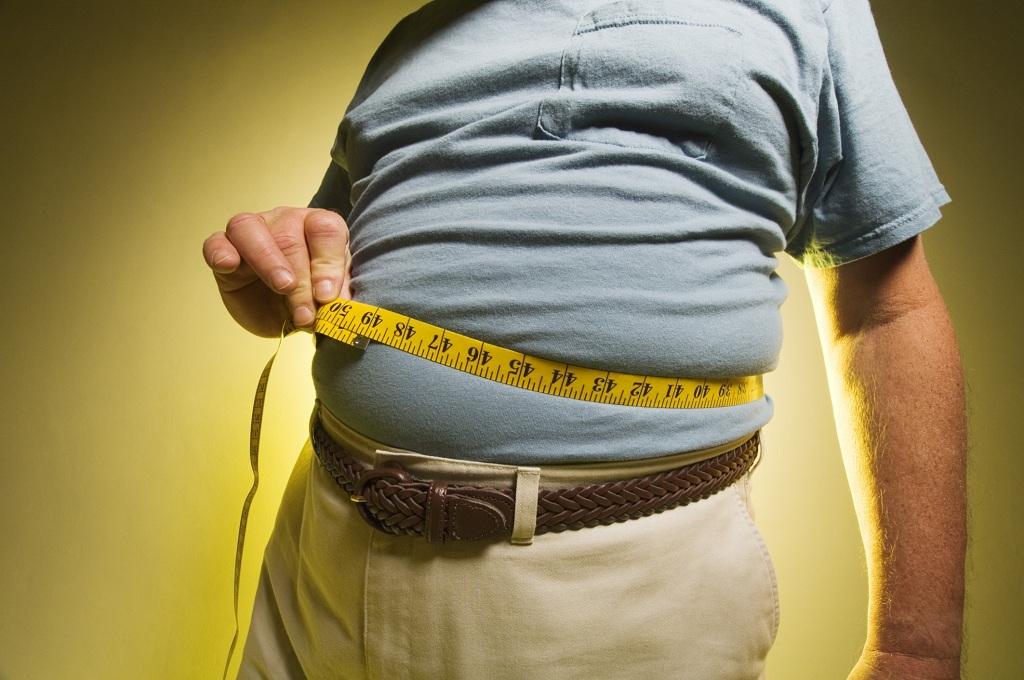 Как влияет потеря веса у пациентов с ожирением  на функцию почек?