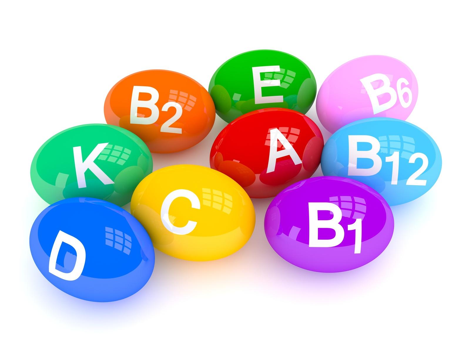 Какие витаминно-минеральные комплексы можно и нужно давать детям