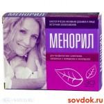 Меноприл для облегчения симптомов климакса