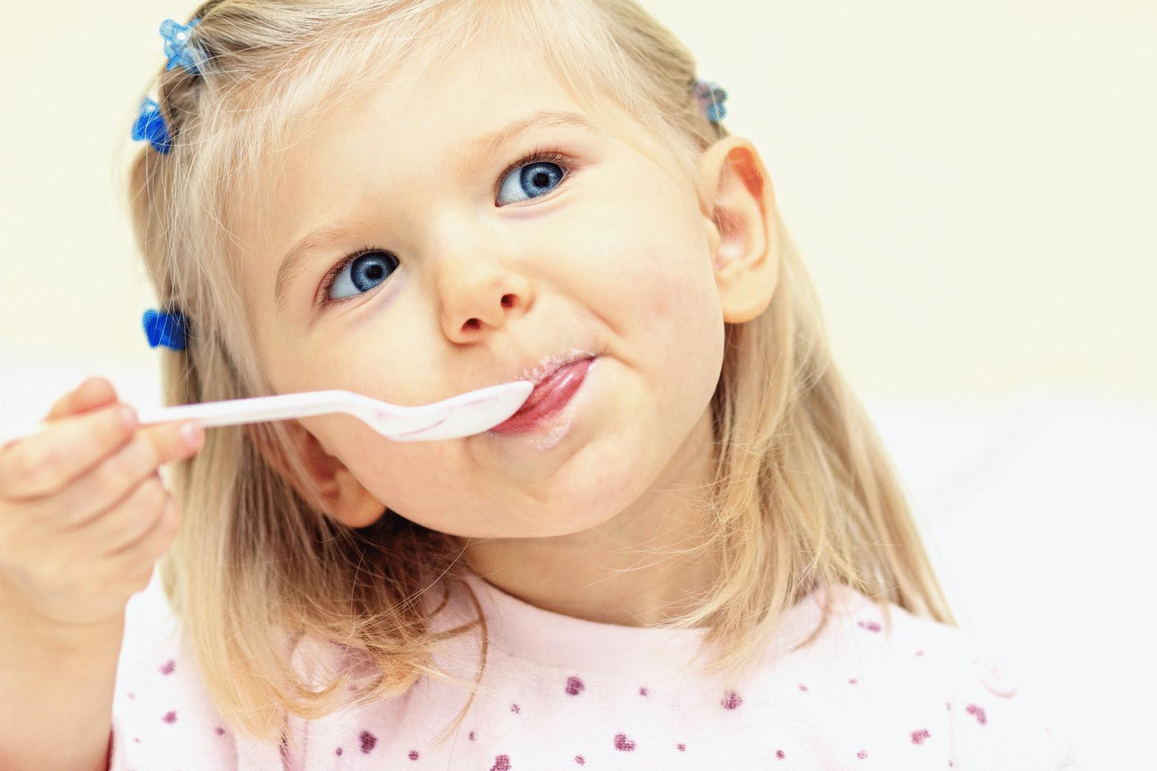 Особенности лямблиоза у детей