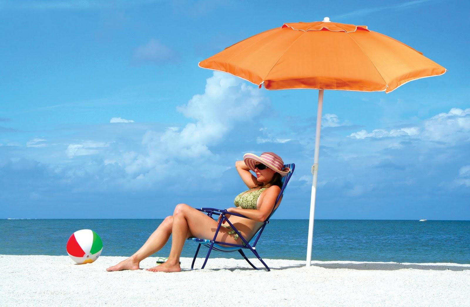 Тепловой и солнечный удар: течение у детей, помощь