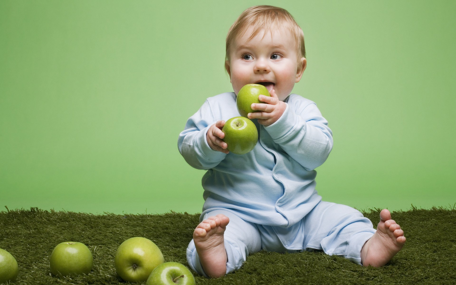 Состояния у детей, обусловленные дефицитом железа. Лечение и профилактика