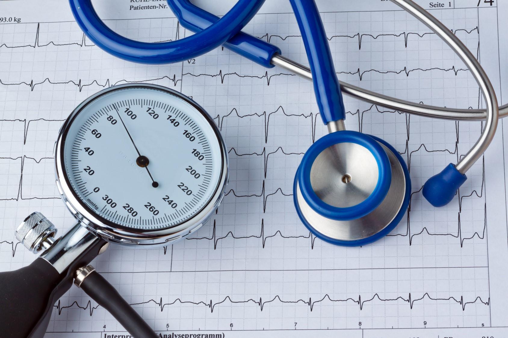 Заболевания почек и появление артериальной гипертензии