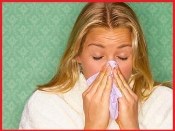 сухой кашель и першение в горле