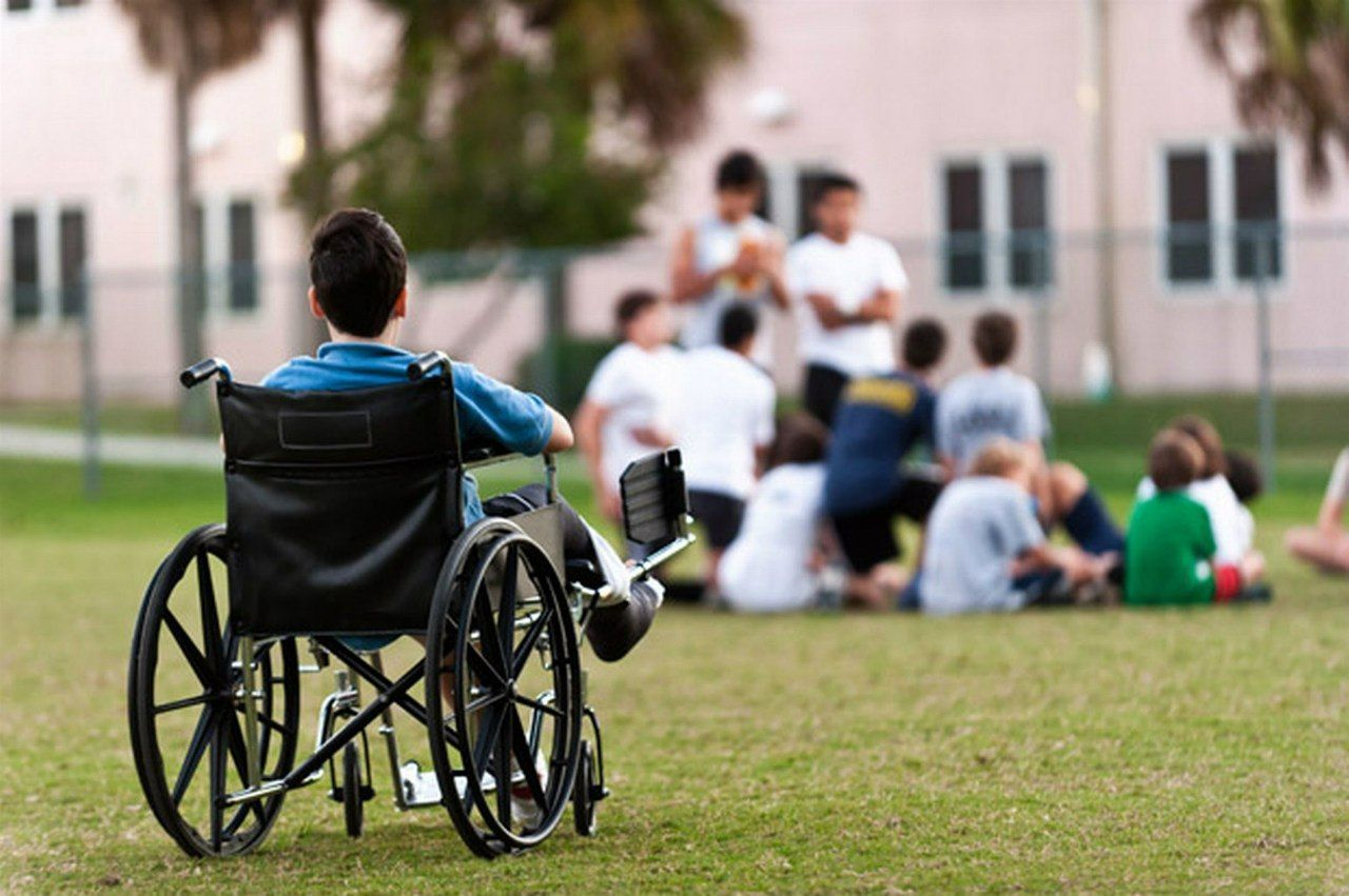 Нетрадиционный  метод удержать   ускользающее  здоровье   у детей-инвалидов