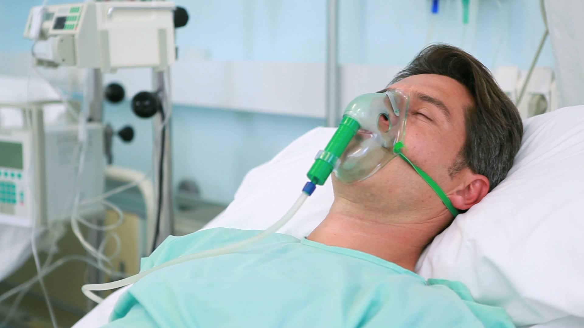 Необходимая  информация  об  остром  респираторном  дистресс-синдроме