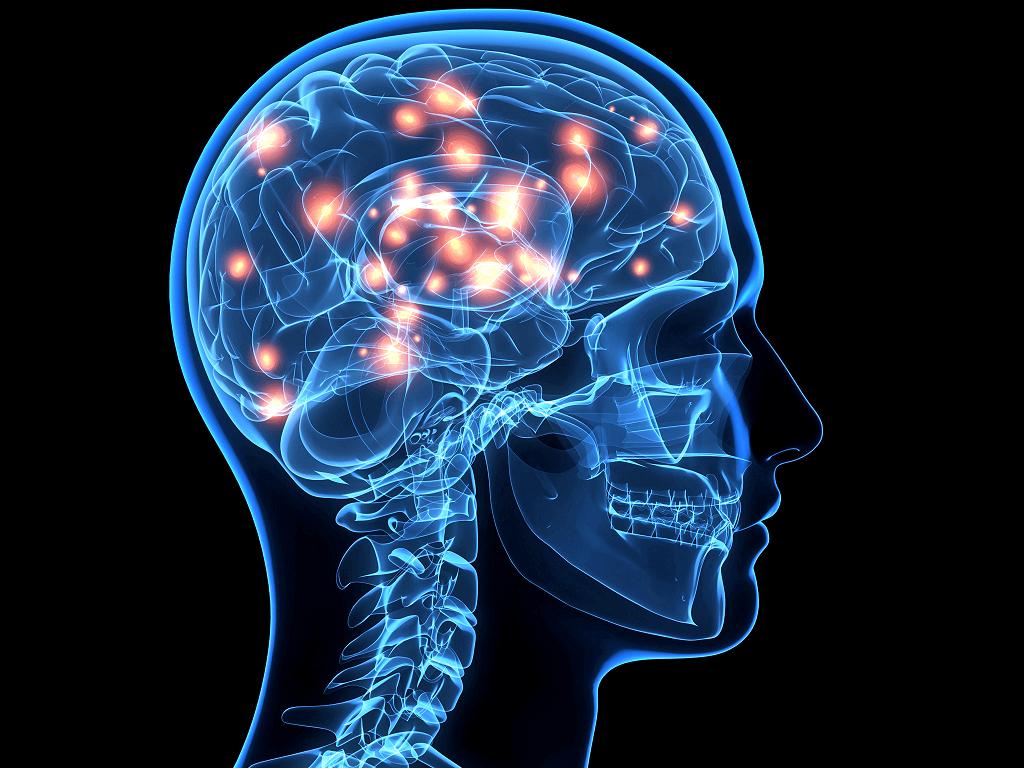 схема лечения отека головного мозга