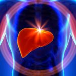 Связь  поражений печени  с сердечной недостаточностью