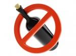 Знак не пить алкоголь