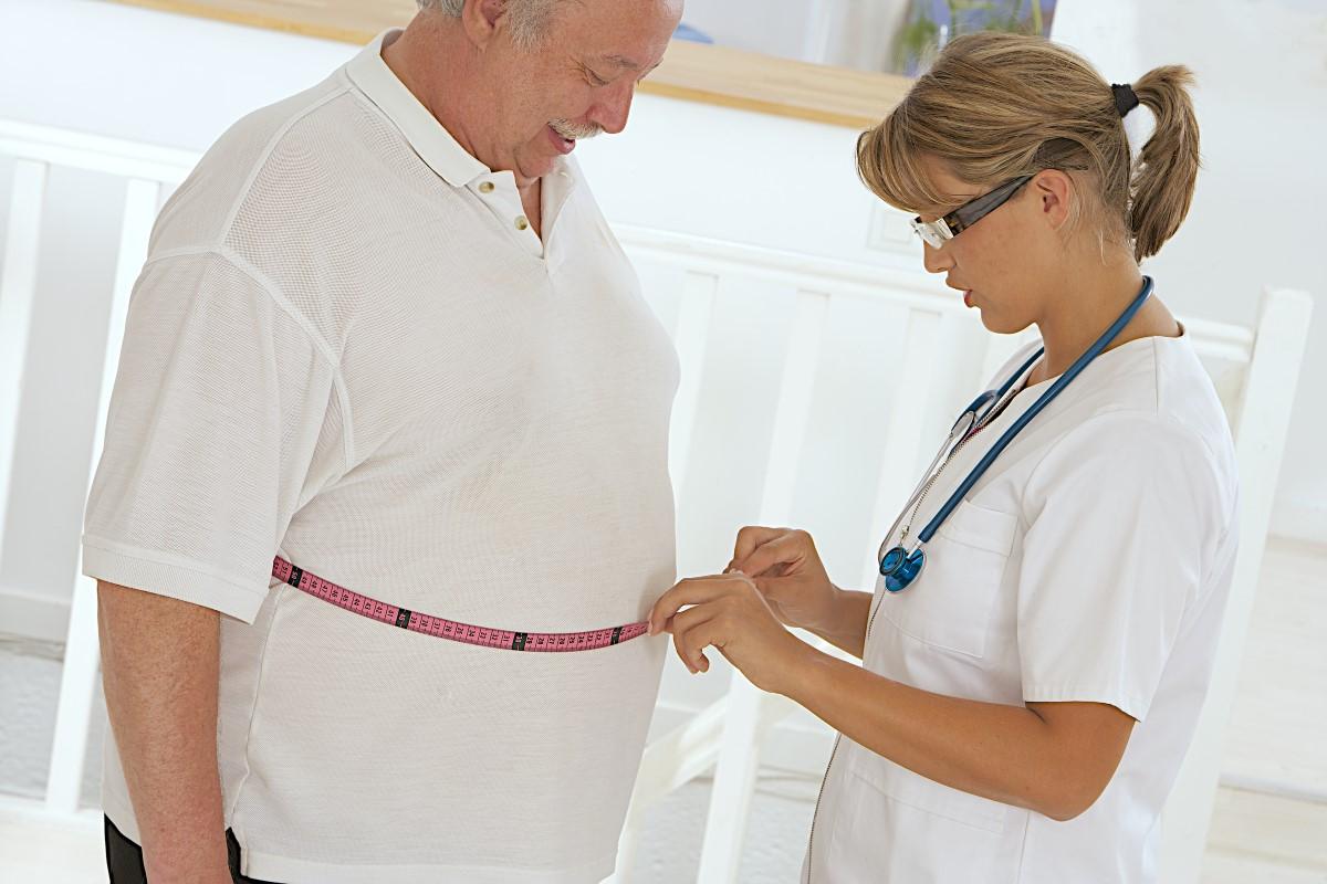 Сердечно-сосудистые заболевания и метаболический синдром