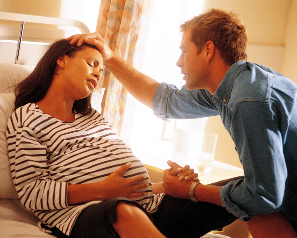 Как распознать гестоз при беременности