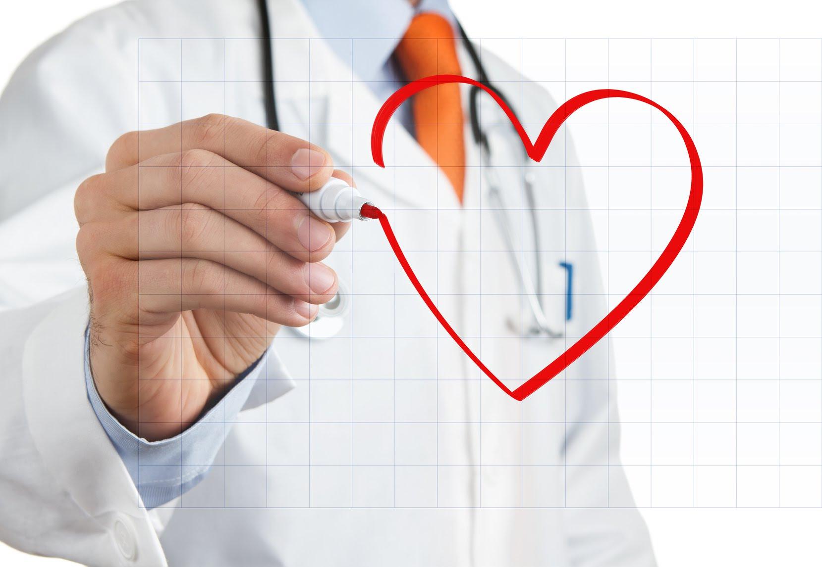 Как выявить хроническую сердечную недостаточность