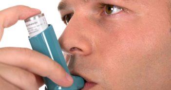 Народные рецепты от бронхиальной астмы