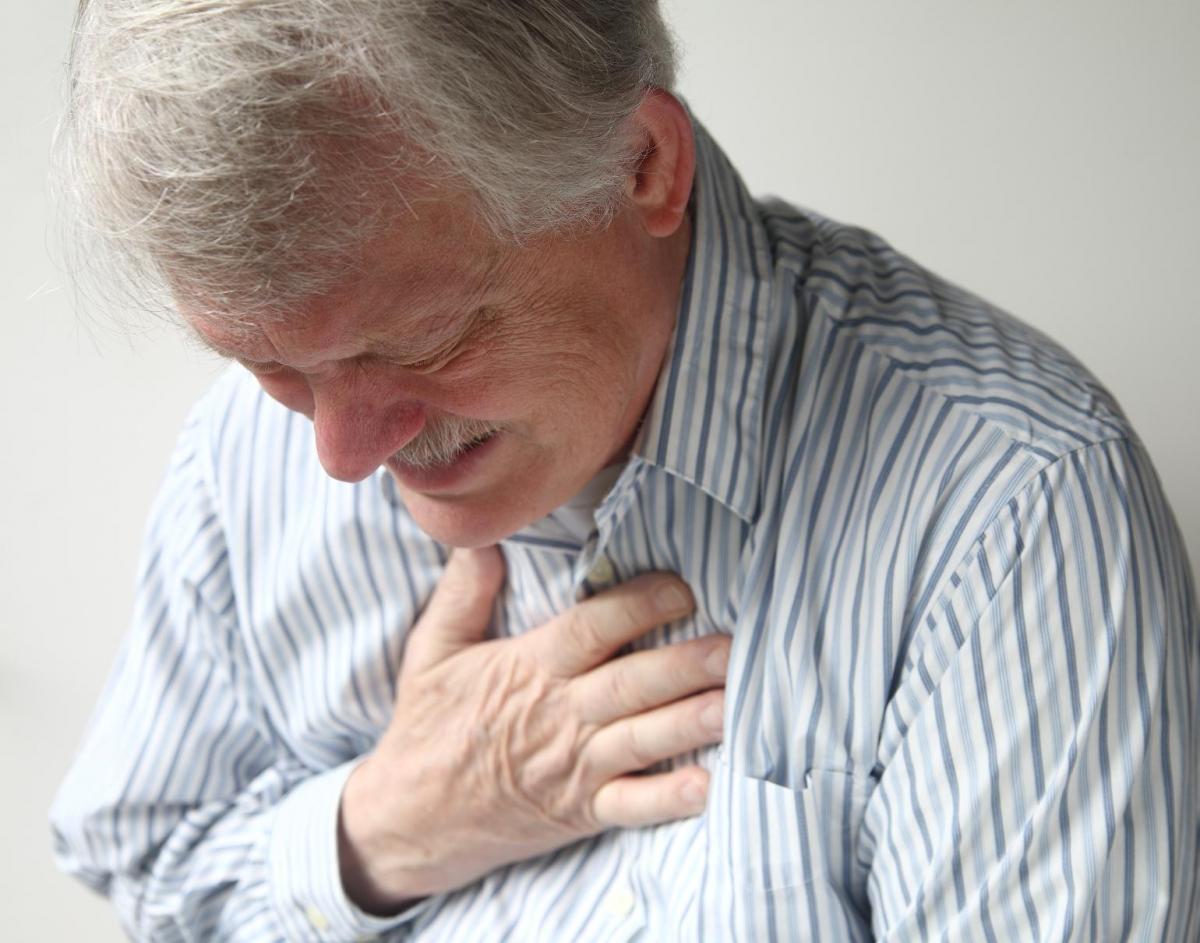 Опасность одышки при сердечной недостаточности: миф или правда