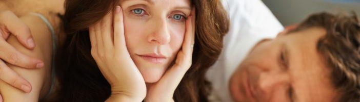 Лечение климакса у женщин средствами официальной медицины