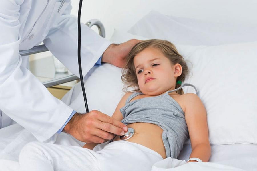 Ротавирусная  инфекция: причины  возникновения,  симптомы  и  лечение
