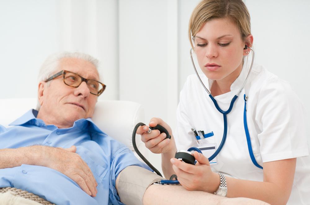 Хроническая  сердечная  недостаточность  у  пожилых  людей