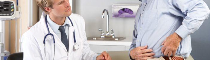 Неотложная помощь при геморрое. Лечение и профилактика