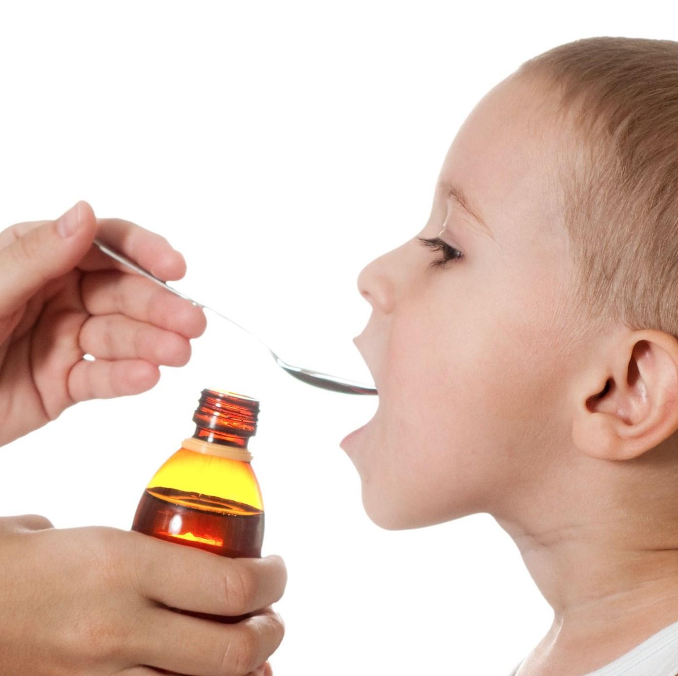 Использование препаратов комбинированного  состава при терапии  бронхита