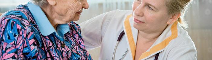 Болезнь Паркинсона: диагностика и лечение