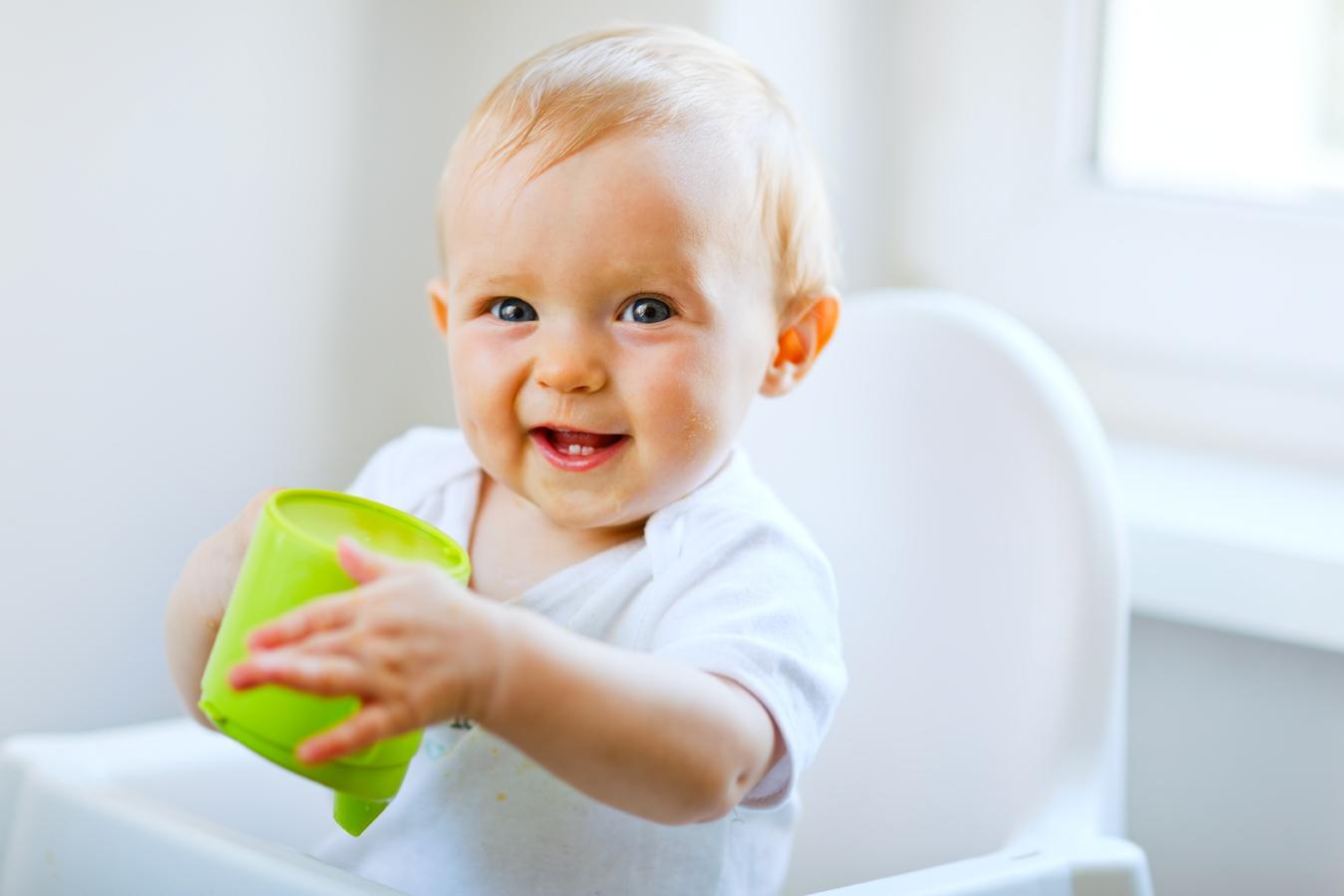 Правильная диета при наличии у ребёнка пищевой аллергии: практические наработки