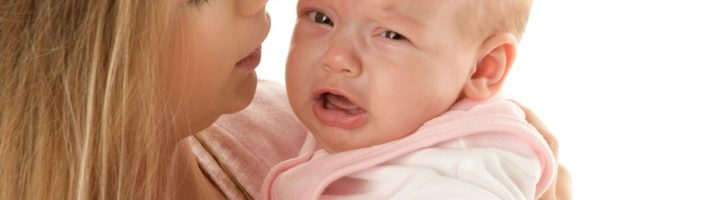Гастроэзофагеальная рефлюксная болезнь в детском возрасте