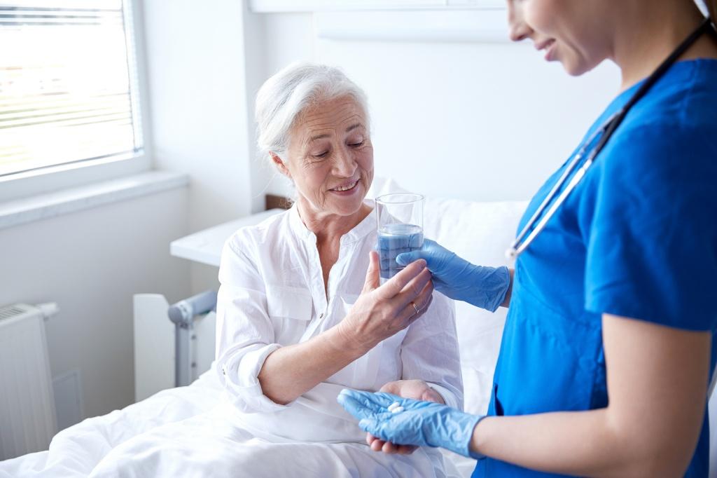 Способы лечения анемии у пациентов с хронической почечной недостаточностью