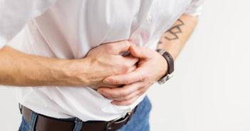 Перитонит — причины, симптомы и лечение