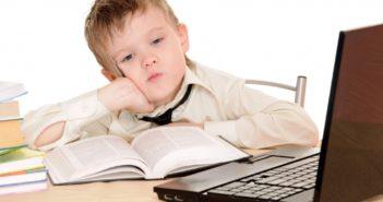 Как школьнику остаться здоровым — правильные осанка, питание, нагрузки