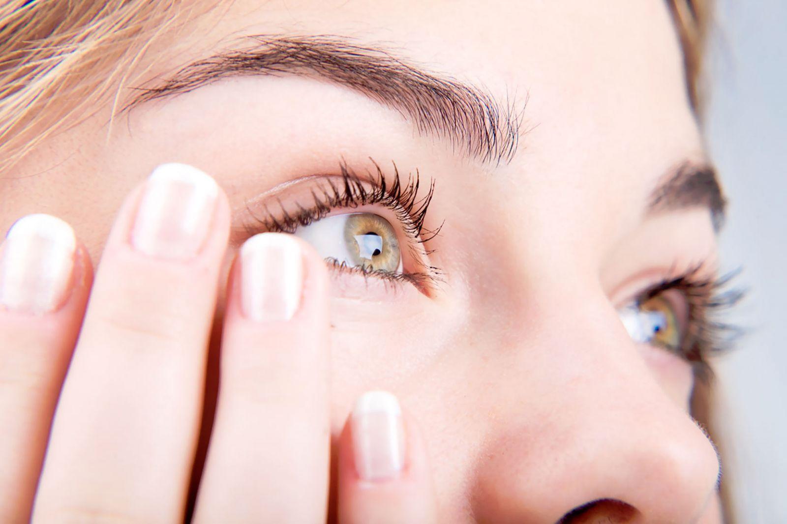 Аллергический конъюнктивит — аллергия глаз